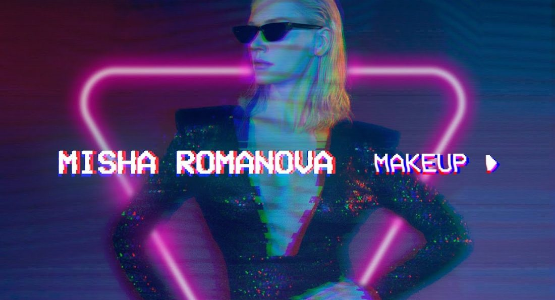 Misha Romanova — Make Up