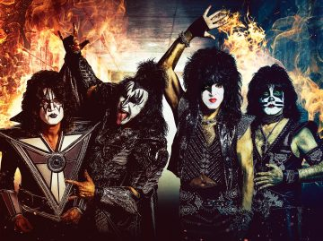 KISS - photo credit Jen Rosenstein-min