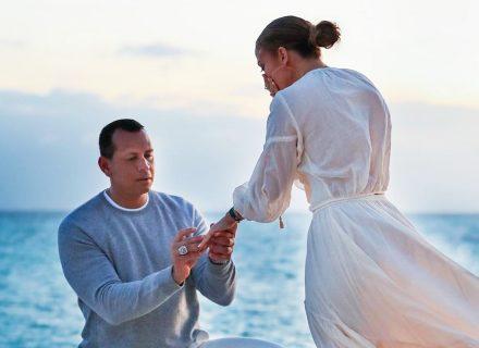 День подружжя: хто з зіркових пар запланував весілля на 2020 рік