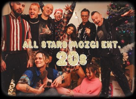 All stars MOZGI Ent. — 20s [Christmas Greeting]