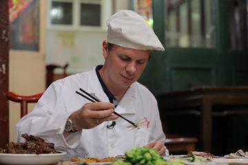 Дмитрий Комаров - Китай 2