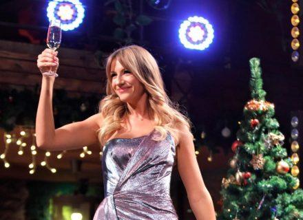 «Хочу закрыть 10 банок огурцов»: Леся Никитюк поделилась планами на 2020 год