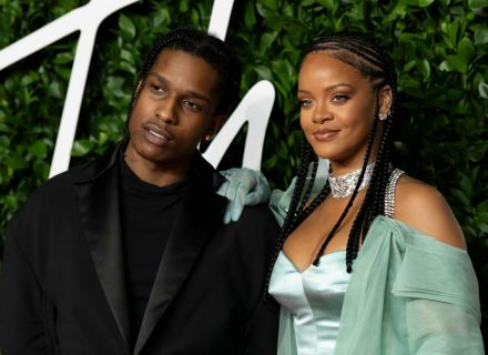 Ходять чутки: Ріанна і A$AP Rocky зустрічаються