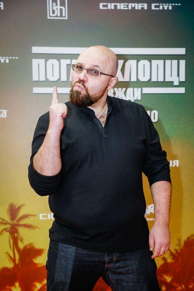 денис путинцев 2020