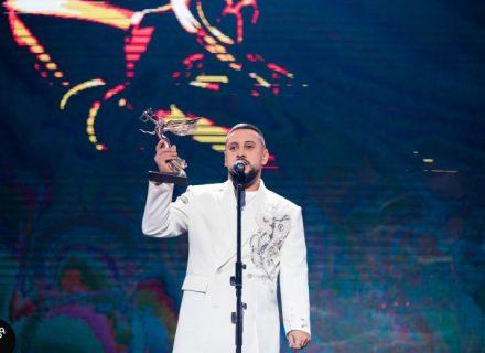 Експерти музичної премії YUNA визначили ТОП-20 українських пісень 21 століття