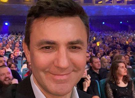 Николай Тищенко прокомментировал развод Владимира Остапчука