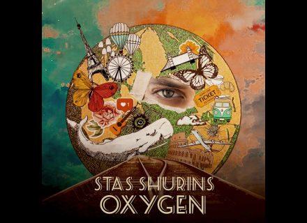 Stas Shurins — Oxygen