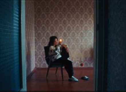 Даша Суворова представила новое видео «В волосах»