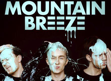 Mountain Breeze презентовали трек «Быть с тобой»
