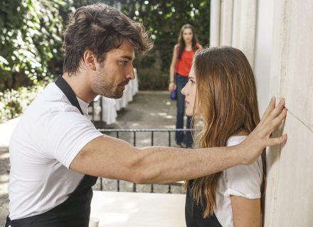 Премьера турецкого сериала «Не отпускай мою руку»: смотреть на «Интере»