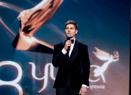 Потап, Остапчук чи Добринін: Павло Шилько назвав ім'я ведучого YUNA 2020