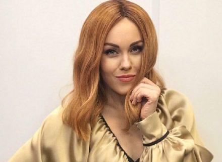 Співачка Alyosha втретє стане мамою