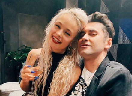 Дан Балан и Тина Кароль больше не вместе? Певец встречается с танцовщицей — СМИ