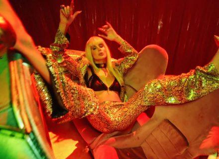 LOBODA выпустила клип на песню «Новый Рим»