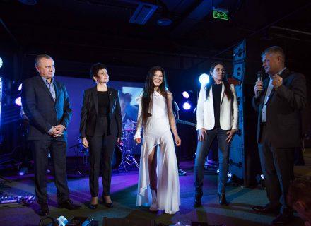 Співачка Руслана презентувала новий музичний проект