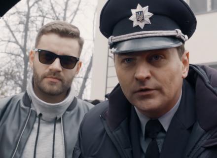 Богдан Юсипчук в серіалі «Дільничний з ДВРЗ»