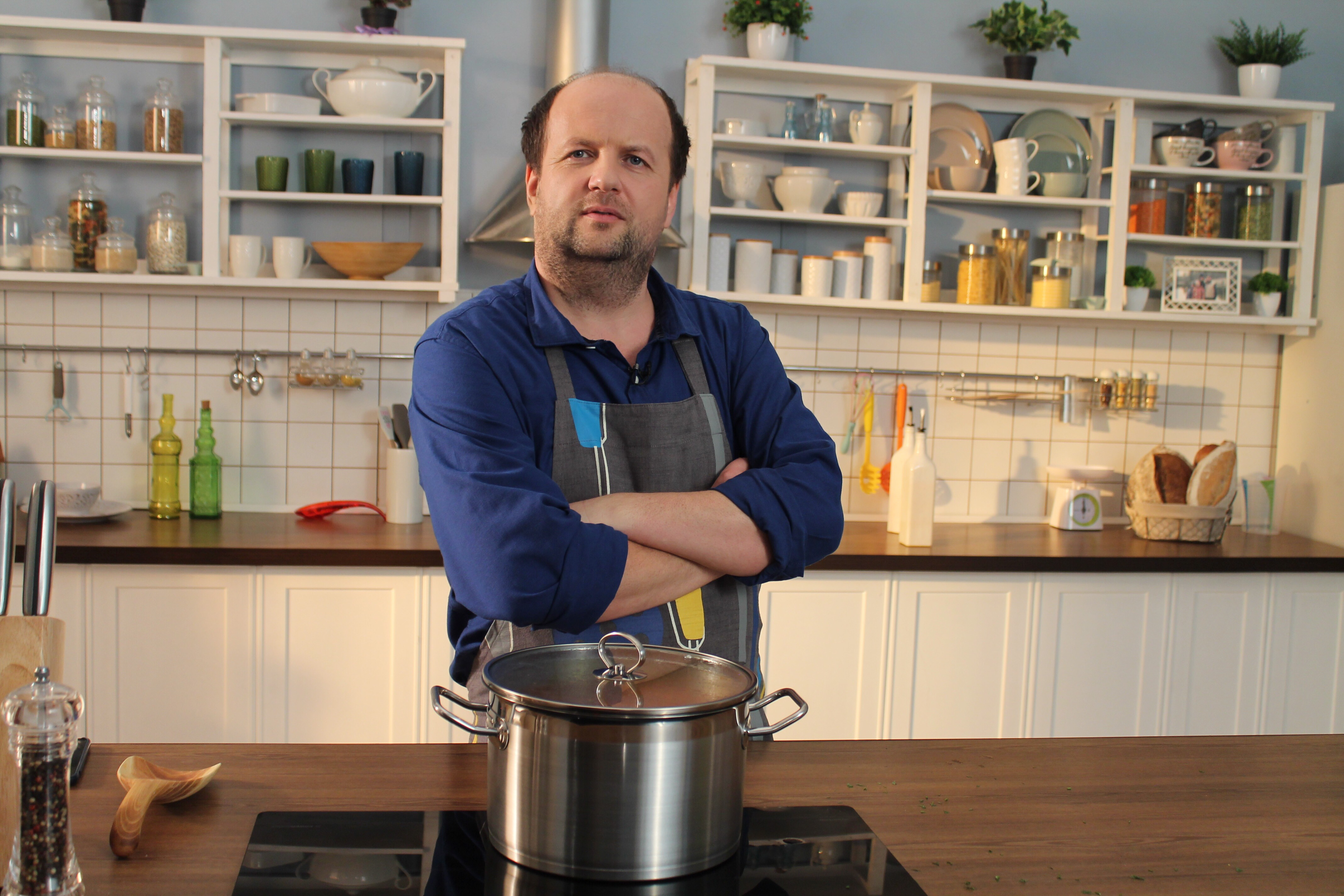 Бронюк кулінарка