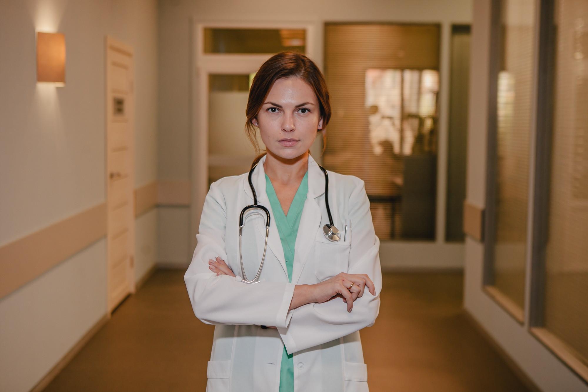 Доктор Віра 2