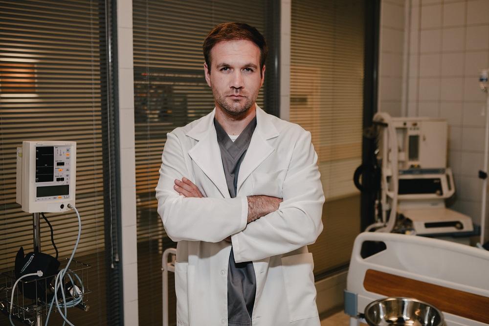 Доктор Віра (2)