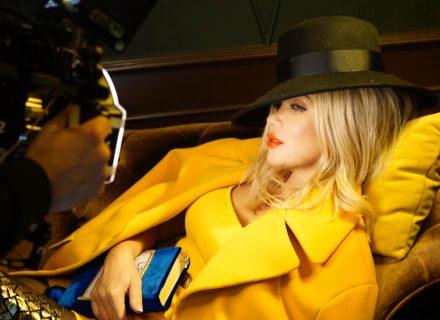 Співачка Lilu презентувала психологічний трилер про любов в Парижі