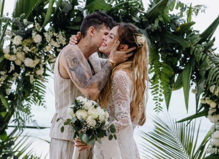 MamaRika розповіла, чому під час одруження не взяла прізвище чоловіка