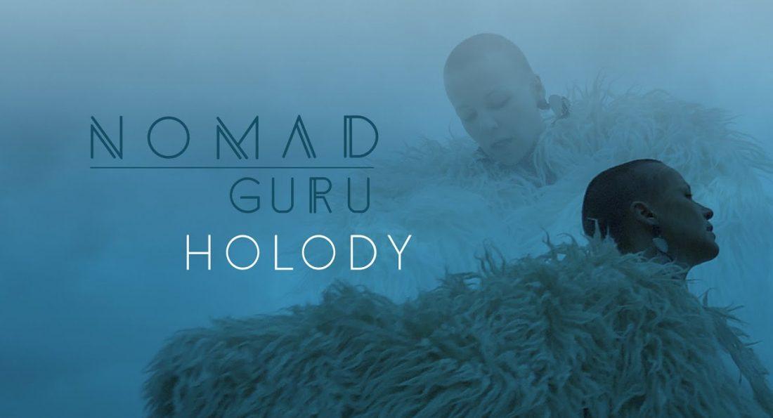 NoMaD GURU — HOLODY