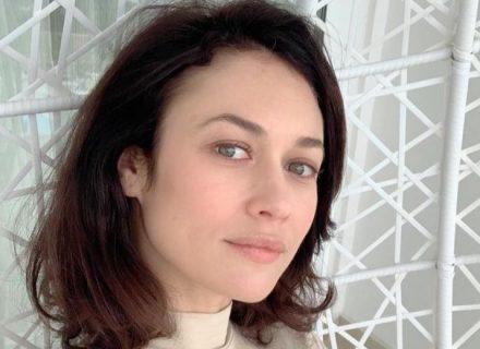 «Сижу в изоляции»: Ольга Куриленко заразилась коронавирусом