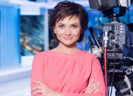 Телеведуча Анна Панова стала мамою