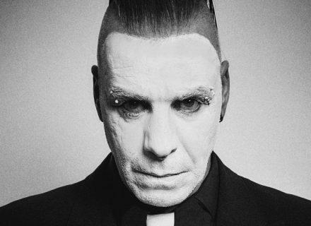 Rammstein опровергли новости о том, то у Тилля Линдеманна коронавирус