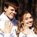 Актеры «Первых ласточек» и «Новенькой» поженились