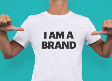 Личный бренд: с чего начать?