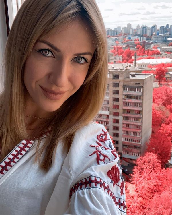 29.05 Всемирный день блондинок_Леся Никитюк
