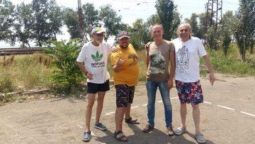 денис путинцев и Брати Гадюкины