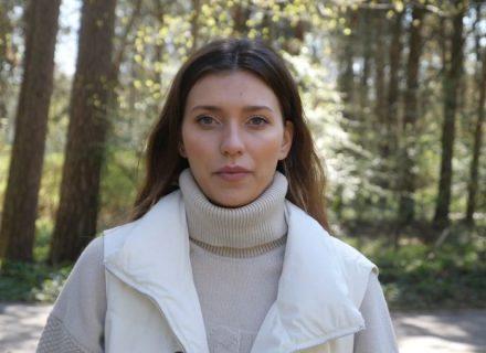 Регина Тодоренко выпустила фильм о домашнем насилии