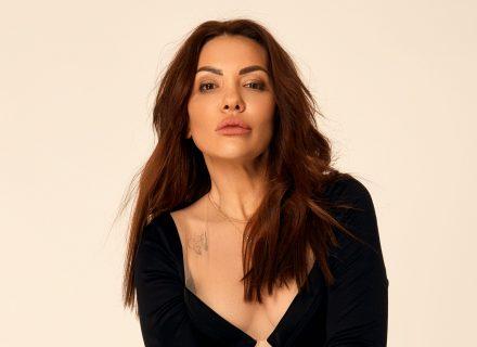 Полина Крупчак: певица, бизнес-леди, молодая мама