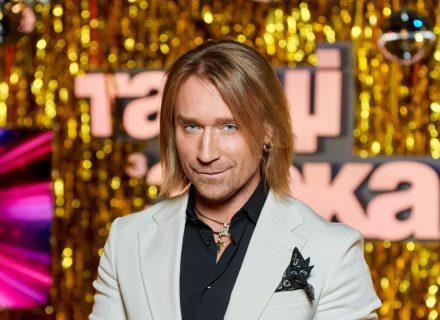 Олег Винник стане учасником нового сезону «Танців з зірками» на «1+1»