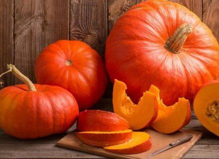 Улучшает пищеварение и состояние кожи: Юлия Панкова – о свойствах тыквы