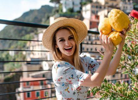 Роскошные волосы и сияющая кожа: 5 полезных фактов о дыне от Юлии Панковой