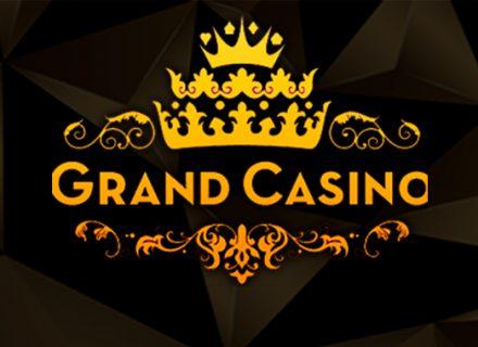Предложения и услуги азартного клуба Grand casino