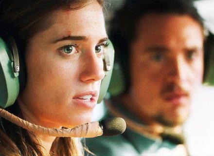 Фильм «Линия Горизонта»: выжить в воздухе