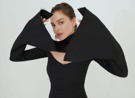 Елена Темникова представила трек-манифест «2020»