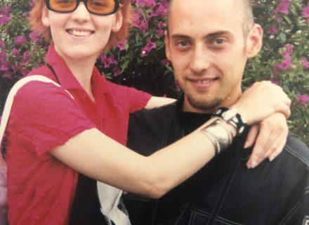 Елена и Дима Коляденко сошлись после 19-летней разлуки!