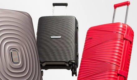 Какой чемодан на колесах купить на долгую поездку – вопросы безопасности