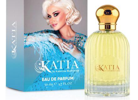 Екатерина Бужинская выпустила именной парфюм в преддверии Рождества