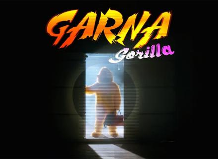 GARNA — Gorilla [прем'єра 2021]