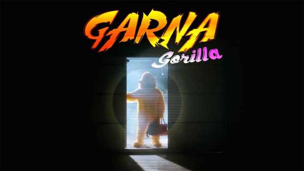 GARNA_Gorilla_YouTube