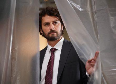 «Квартира невинных»: премьера громкого турецкого сериала на «Интере»