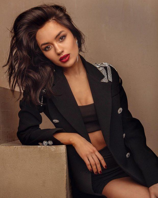 Таня Ли