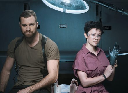 «Вскрытие покажет»: новый сезон на ICTV