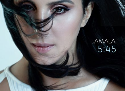 Jamala — 5:45 (Full Album 2021)